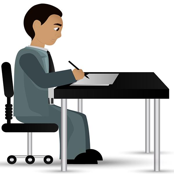 Письменная юридическая консультация