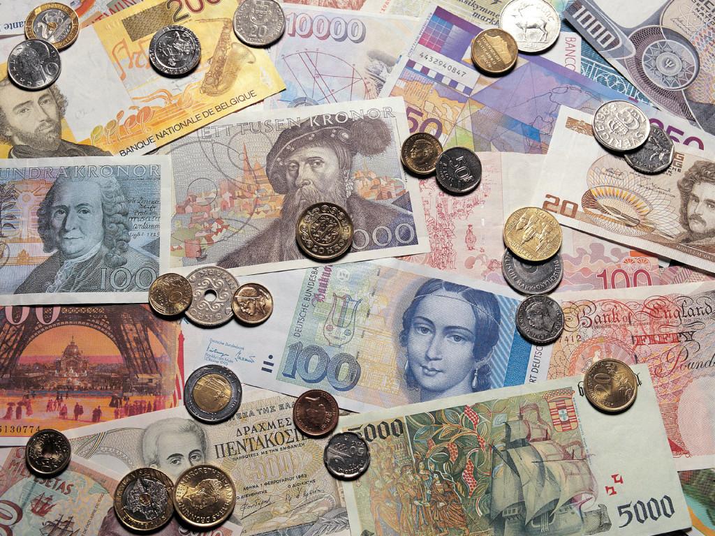 Порядок валютного контролю ІТ