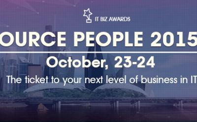 Міжнародна конференція «OUTSOURCE PEOPLE 2015»