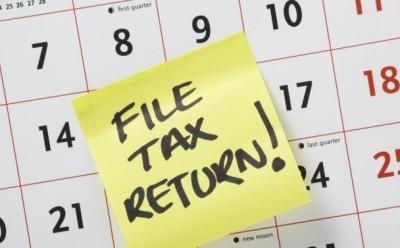 Подача декларации и уплата корпоративного федерального налога — продлены на 3 месяца