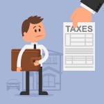 Consult taxation USA