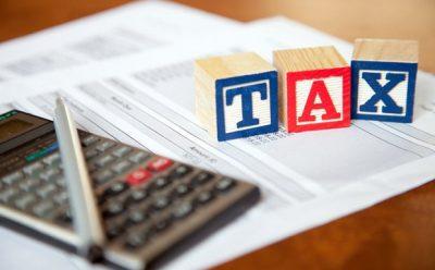 Корпоративний франшизний податок Штату Делавер