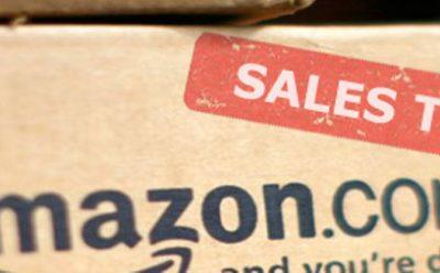 Sales Tax Nexus або Податковий Нексус США