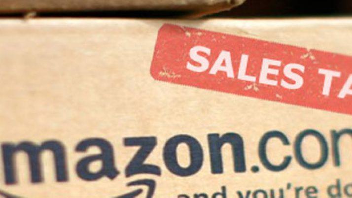 Sales Tax Nexus или Налоговый Нексус США